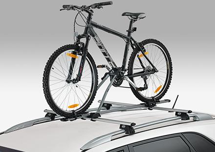 Porta bicicleta techo Freeride 532
