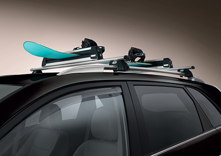 Porta snowboard/ski