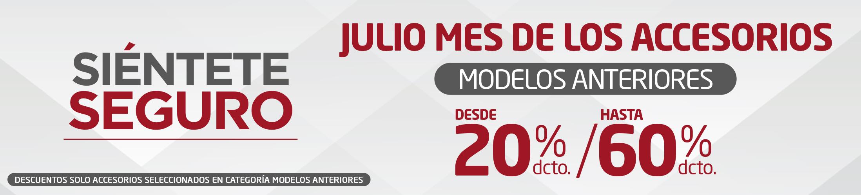 Relámpago Julio 2021
